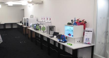 3D Systems & Acer RoadShow Sokolov 1.4.2015
