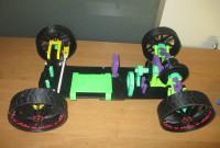 3D výrobky Cube a CubePro – 2/2